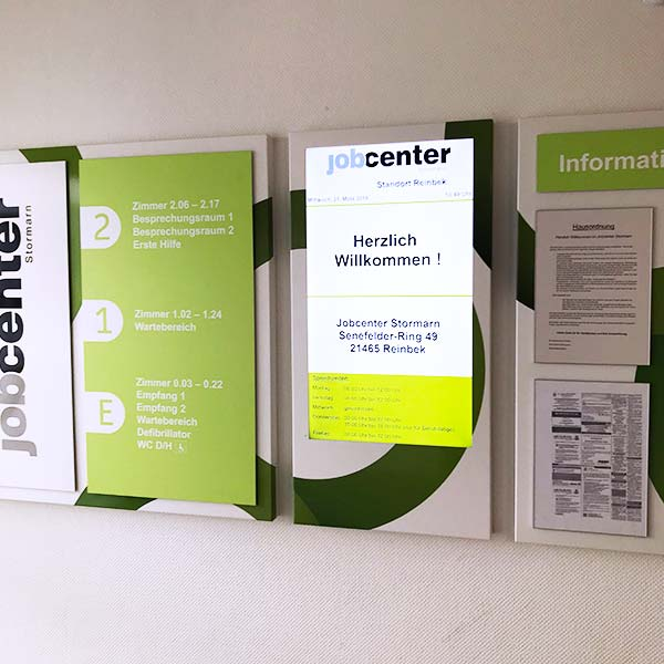 Digital Signage Hardware by Konferenztraum