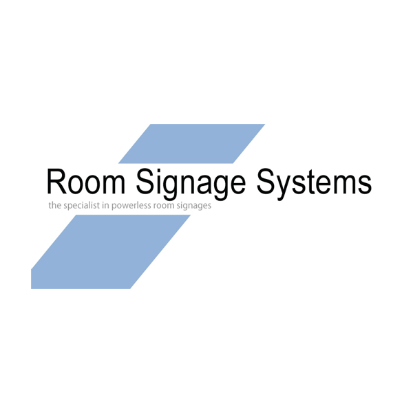 Raumbuchungssoftware von Room Signage Systems